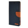 MOONCASE Sony C4 , Leather Flip Wallet Card Holder Pouch Stand Back ЧЕХОЛ ДЛЯ Sony Xperia C4 Sapphire
