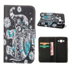 все цены на MOONCASE ЧЕХОЛДЛЯ Samsung Galaxy Grand Prime G530 Flip Leather Foldable Stand Feature [Pattern series] /a15 онлайн