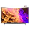 (Отправка из RU)Смарт-телевизор с изогнутым экраном 49QM-SMH49-1920x1080 плотского экрана процессора / HDMI отправка из ru телевизор pranen смарт wifi и led телевизор 4cpu процессора 55pr smh12 1920x1200 hdmi usb