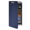 MOONCASE Slim Leather Flip Wallet Card Pouch with Kickstand Shell Back ЧЕХОЛДЛЯ HTC One Max T6 Blue синий slim robot armor kickstand ударопрочный жесткий корпус из прочной резины для vivo x9plus
