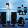 Новый практический Аквариум Биохимические Губка фильтр Рыба Креветки бак воздушный насос фильтр воздушный lynx la113