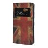 MOONCASE Чехол для Microsoft Lumia с 640 тонкий флип кожаный бумажник карты и kickstand Чехол / А03