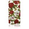 Чехол накладка для iPhone 5 5S / 6 6S / 6 Plus 6S Plus Цветочный bandai кайло рен star wars
