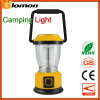 LED Tent Camping Portable Light Table Desk Reading Lights Waterproof Flashlight Super Bright Backpacking Fishing Multifunctional