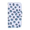MOONCASE чехол для Huawei Ascend Y550 Флип PU Держатель карты кожаный бумажник Складная подставка Feature Чехол обложка No.A06 g case slim premium чехол для apple ipad mini 4 white