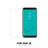 для Samsung Galaxy J6 2018 Закаленная стеклянная пленка для экрана Samsung Galaxy J6 2018 J600 SM-J600F J600G 5.6 стеклянная пленка планшет samsung galaxy tab a sm t350 sm t350nzkaser