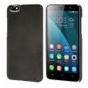 MOONCASE Huawei 4X Жесткий чехол Прорезиненные Резина Вернуться чехол для Huawei Honor 4X черный купить чехол для huawei w1 в минске