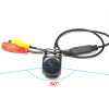 Super image автомобильная камера MCCD 1280 * 720P Камера заднего вида камера заднего вида реверсивная Камера более 170 горизонтальная широкоугольная камера заднего вида rolsen rrv 100 170