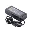 COOLM AC DC источник питания 24V 2A адаптер зарядное устройство Светодиодный трансформатор AC / DC 48W 5.5mm x 2.5mm для светодиодной прожекторной камеры видеонаблюдения