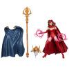Hasbro Marvel 6 дюймов серия вечной легендарной куклы Ведьмы игрушка (малиновый) B1479 hasbro hasbro трансформаторы игрушки разнообразие героев 6 дюймов версия высокой энергии куклы стали замок серебряный синий красный a8409