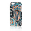все цены на Чехол накладка для iPhone 5 5S / 6 6S / 6 Plus 6S Plus Цветочный онлайн