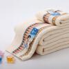[Супермаркет] Jingdong Вогезы Джи Ю хлопковые полотенца, банные полотенца впитывающие хлопок костюм для взрослых мужчин и женщин пара домой волос полотенце полотенце банное полотенце * 1 * 2 + Brown