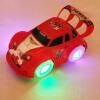 Детские игрушки Рождественские автоматического управления мигает Музыка Гонки автомобилей Электрические игрушки автомобиль ldcx семейство автомобилей автоматические аберрантные игрушки детские игрушки 5109