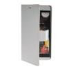 MOONCASE Slim Leather Side Flip Wallet Card Slot Pouch with Kickstand Shell Back чехол для HTC Desire Eye White htc desire 650
