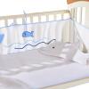 WELLBER детская простыня на кровати для младенца wellber детская одежда 110