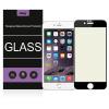 Ainy 3D Corning Матовое Full Cover Защитное Стекло screen protector с PMMA доской для iPhone 6/6S аксессуар защитное стекло onext 3d для iphone 6 6s white 41002