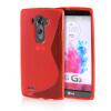 MOONCASE S - Line Soft Flexible Silicone Gel TPU Skin Shell Back ЧЕХОЛДЛЯ LG G Flex 2 Red для lg g flex 2 дело в исходном меркурий тпу гель чехол для lg g flex 2 h955 ls996 h950 с пакет