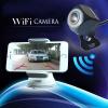 APP WIFI камера заднего вида камера заднего вида камера заднего вида камера Dash Cam HD ночного видения камера заднего вида для Android IOS устройства камера