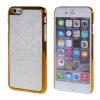 MOONCASE iPhone 6 (4,7 ) Дело Золото Хром Scale фильмы стиль жесткий задняя крышка чехол для Apple IPhone 6 (4.7) Белый чехол для iphone 6 глянцевый printio сад на улице корто сад на монмартре ренуар