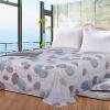 Ай Вей текстиль постельное белье одноместные кровати просто кусок хлопка кровати /1.2 (Ye Любовь 152 * 210)
