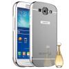 MOONCASE металлические рамки края зеркало защитную оболочку 2 в 1 случае распространяется на тонких Samsung Galaxy S3 I9300 mooncase металлические рамки края зеркало защитную оболочку 2 в 1 случае распространяется на тонких samsung galaxy e5