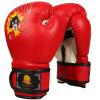 Zooboo боксерские перчатки детей для тхэквондо, саньда, тренировки