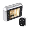 3,5-дюймовый ЖК-цифровой глазок дверной звонок ИК камера 120 градусов двери глаз