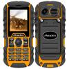 первоначально huadoo н1 для телефона 2.0 mtk6261a бурные dustproof телефон 1700mah shockproof открытый телефон на нескольких языках телефон