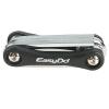 EasyDo шестигранного инструмента горного велосипед ремонт велосипеда инструменты Шестигранный ключ гаечный ключ с шестигранной отверткой набором для ремонта велосипедов комбинированного инструмента TD8578 easydo губчатый амортизированный противоскользящий футляр чехол обёртка для велосипедного руля шоссейного велосипеда