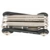 EasyDo шестигранный инструмент инструменты ремонта горного велосипеда велосипед шестигранной отвертки шестигранный ключ торцевой гаечный ключ комплект MTB диск комбинированный инструмент T25 TD8585 easydo губчатый амортизированный противоскользящий футляр чехол обёртка для велосипедного руля шоссейного велосипеда