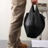 Европа Юн Чул Вест для мусора мешки для мусора 8л универсальный портативный ОЧИСТКА мешки толще модернизированную версию установленного 300 maryya мешки для мусора