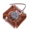 55 мм вентилятора охлаждения компьютера, ноутбук процессора радиатор. - видеокарта радиатор охлаждения двигателя 2114