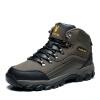 плейбой бренда зимних лодыжку хлопок сапоги, открытый и досуг, тепло и высокие вершины, мужские ботинки