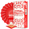Personage Ультратонкие презервативы большого размера 10 шт чулки seven til midnight большого размера с кружевной резинкой xl телесный