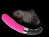 силикон перезаряжаемые USB личного тела вибратор массажеры власть волшебной палочкой взрослых секс - toy-360292s liberator retail black label wedge черная usb