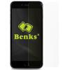 Бункеры (Benks) Apple iPhone 6 Plus / 6s Plus закаленная стеклянная пленка HD стеклянная пленка / защитная пленка для экрана 0,3 мм аксессуар защитная пленка protect для apple iphone x front