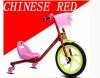 Фото Strolex Детский трицикл Велосипед Baby Три колеса Коляска Umbrella Тележка Trike Baby Carriage Flat Lying Pushchair Pram
