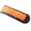 Красный лагерь на открытом воздухе спальный мешок осень и зима утолщение спальный мешок спальный мешок Дети Дети спальный мешок обед оранжевый спальный мешок woodland pilot 250