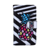 MOONCASE для Samsung Galaxy Core Prime G360 кожаный чехол держатель кошелек флип-карты с Kickstand Чехол обложка No.A09 чехол для samsung galaxy core gt i8262