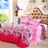 Новогодняя скидка комплект спального постельного белья пододеяльник простынь наволочки односпальное двуспальное евро (не включено одеяло) скидка