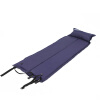 Inflatable mattress beach mat Automatic air mattress camping mat air bed with Pillow sleeping pad 188*57 rockies single183cm x 55cm r3 8 thermal resistance watetproof cushion sleeping mattress pad air bed
