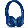 Beats Solo2 Беспроводные наушники - Blue Bluetooth Wireless с пшеницей MHNM2PA / A беспроводные наушники monster isport freedom wireless bluetooth on ear green