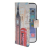 MOONCASE Pattern Style Leather Side Flip Wallet Card Slot Pouch Stand Shell Back ЧЕХОЛДЛЯ Apple iPhone 6 Plus mooncase pattern style leather side flip wallet card slot pouch stand shell back чехолдля apple iphone 6 plus