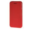MOONCASE iPhone 6 (4.7) чехол для Stick Design Leather Flip Wallet Card Pouch Hard Cover Red чехол для iphone 5c ferrari ff collection flip feffflpmre red