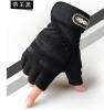 M-XL Тренажёрные перчатки Супертяжелый вес Упражнение Вес Подъемные перчатки Обустройство корпуса Спорт Спортивные перчатки