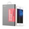 [] Jingdong собственного Локк ROCK iPhone SE / 5S анти-синяя стальная мембрана Apple, iPhone5s / себе доказательство пленка / защитная пленка стоимость