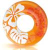 INTEX 59251 плавающий буй кольцо взрослого плавать кольцо подмышки кольцо плавать кольцо утолщение взрослых желтый