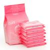 Беременные беременности одноразовые туалетные маты материнская подушка бумага путешествия беременных женщин туалетная бумага 60 комплектов ly04016