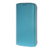 MOONCASE Simple Fashion Leather чехол для Wallet Flip Card Slot Holster Pouch Samsung Galaxy S6 Edge Blue mooncase simple fashion leather чехол для wallet flip card slot holster pouch samsung galaxy s6 edge dark blue