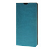 MOONCASE Leather Side Flip Wallet Card Holder Stand Shell Pouch ЧЕХОЛДЛЯ LG Magna Blue mooncase leather side flip wallet card holder stand shell pouch чехолдля lg magna white